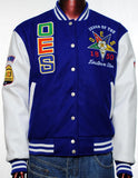 Eastern Star jacket - varsity - EWJA