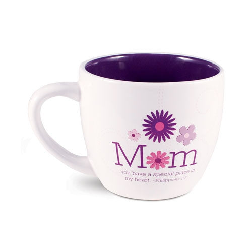 Stitches Series - Mom mug
