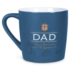 Dad Mug - Thankful For You