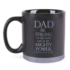 Dad - Mighty Power - mug