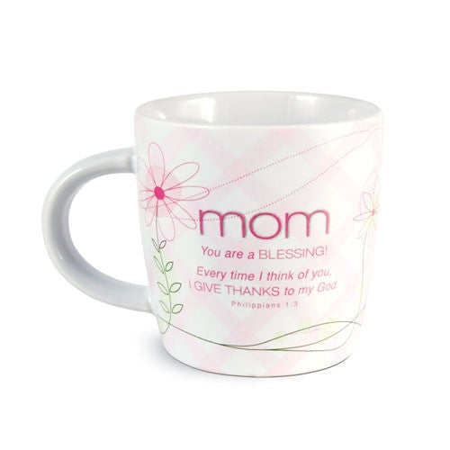 Cups of Encouragement - Mom