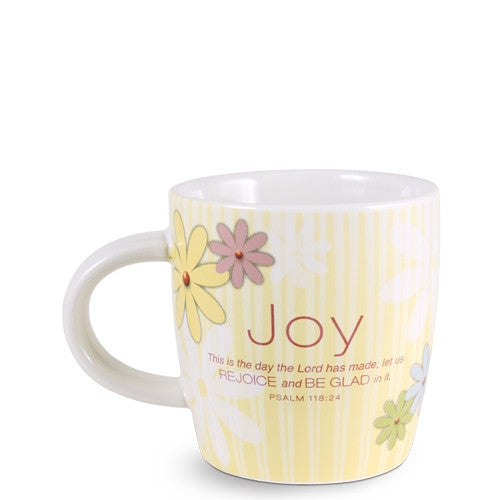 Cups of Encouragement - Joy