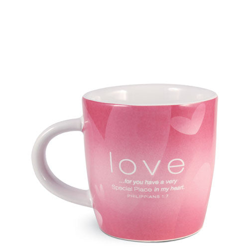 Mug - Cups of Encouragement - Love 2