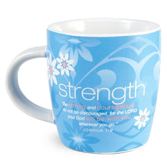Cups of Encouragement - Strength