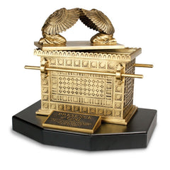 Large Sculpture - Ark of the Covenant
