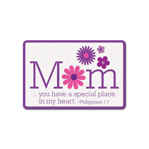 Stitches Series - Mom magnet