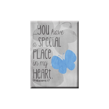 Special Place - Grandma - magnet