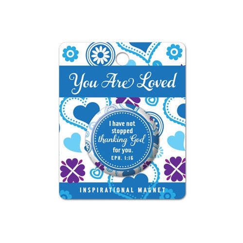 You Are Loved - Grandma - magnet