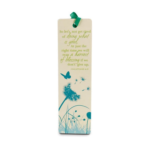 Dandelion Collection - bookmark
