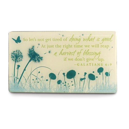 Dandelion Collection - magnet