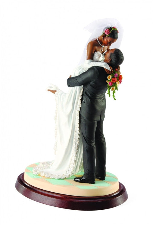 Forever One - Ebony Visions figurine