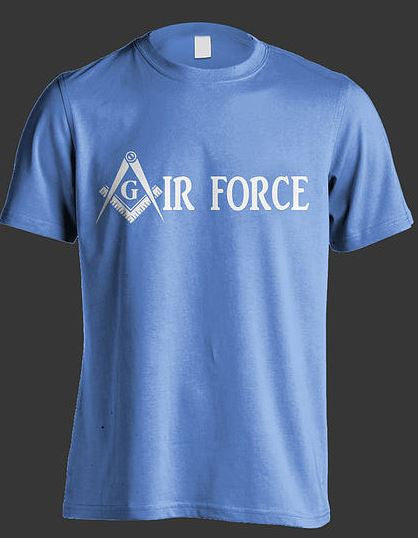 Mason t-shirt - military - Air Force