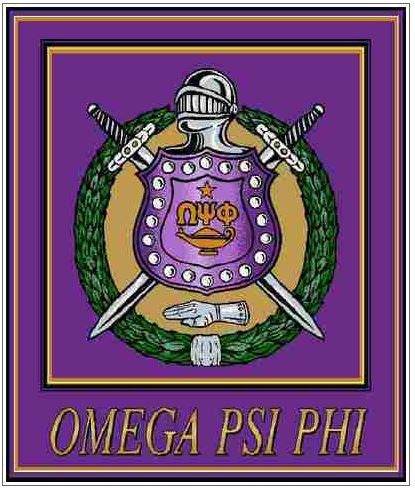 Omega Psi Phi Wall Hanging It S A Black Thang Com