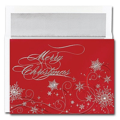 Traditional Christmas Cards - MPS-837300