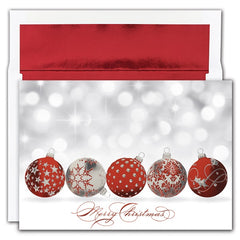 Traditional Christmas Cards - MPS-849200