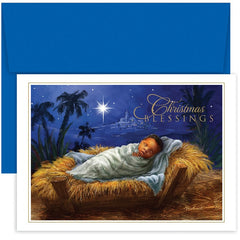 African American Christmas Cards - MPS-887800