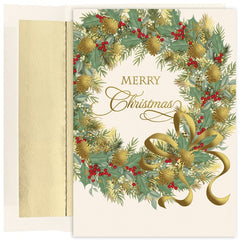 Traditional Christmas Cards - MPS-893800
