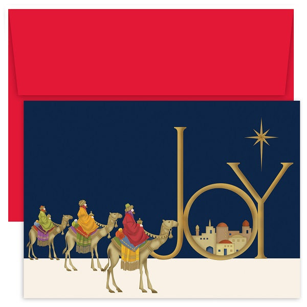 Traditional Christmas Cards - MPS-896100