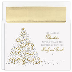 Traditional Christmas Cards - MPS-927300
