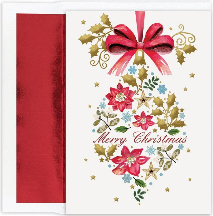 Traditional Christmas Cards - MPS-929200