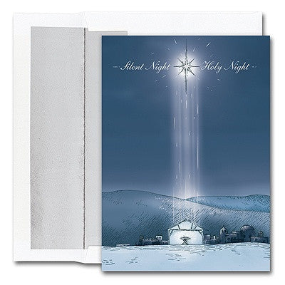Traditional Christmas Cards - M0700MB