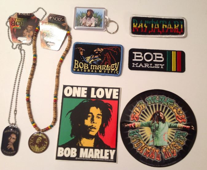Bob Marley - grab bag-3