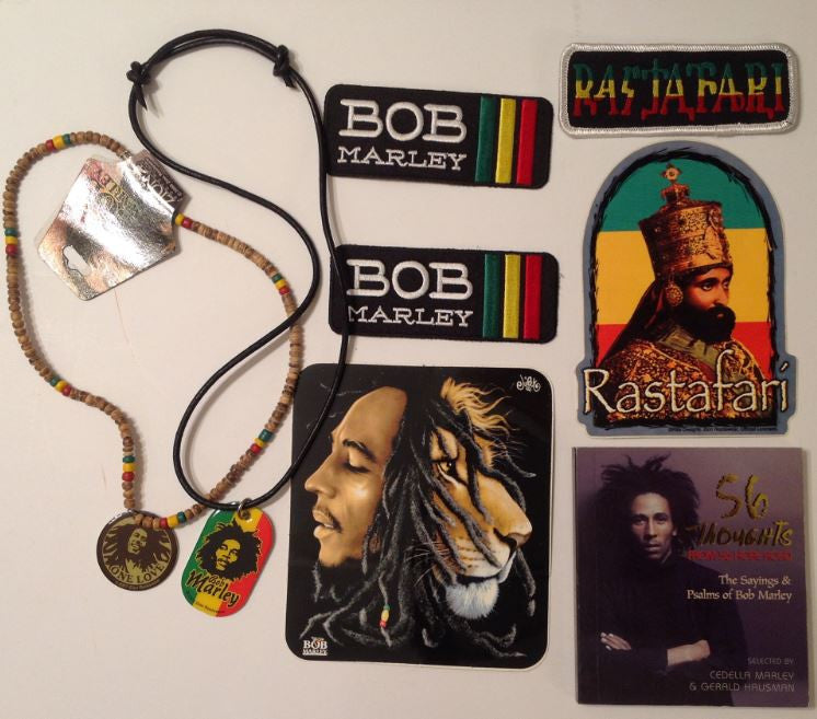 Bob Marley - grab bag-4