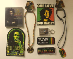 Bob Marley - grab bag-1