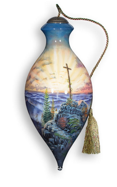 Sunrise - Neqwa ornament