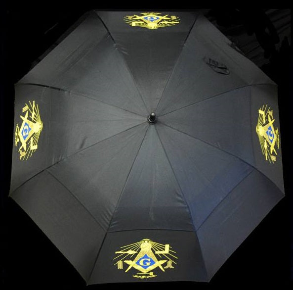 Mason golf umbrella - F3201