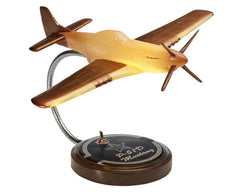 P-51 Mustang accent lamp