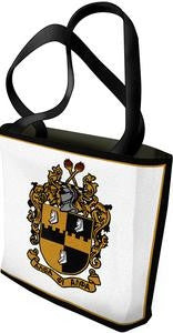 Alpha Phi Alpha book bag