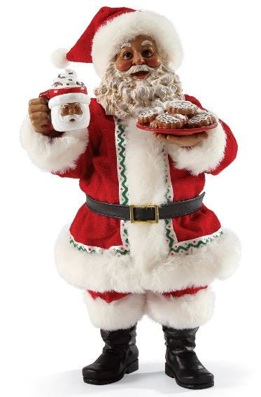Cup Of Santa African American Santa Claus It S A Black