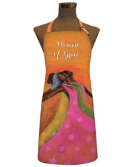 Women Of Grace - kitchen apron