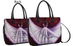 Still I Rise - bible bag
