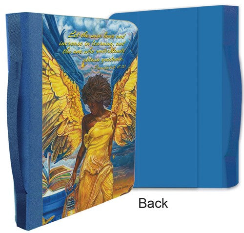 Angelic Guidance - bible cover