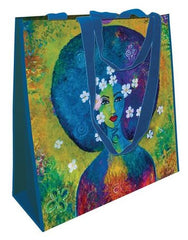 Blue Moon - shopping bag