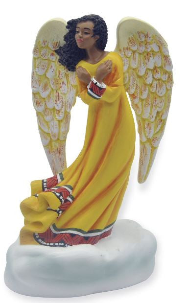 Angel Cloud - Sylvia Walker - figurine