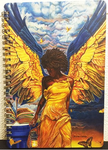 Angelic Guidance - journal