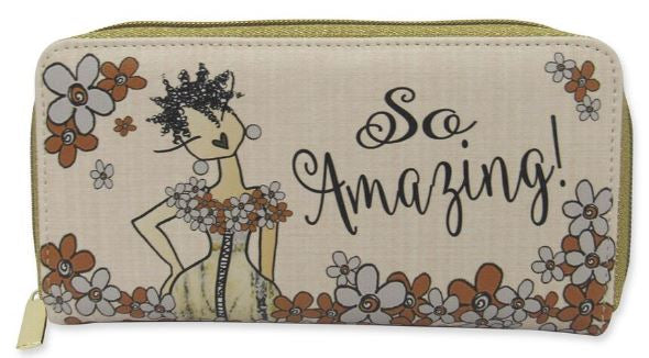 So Amazing - ladies wallet