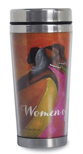 Women of Grace - travel mug