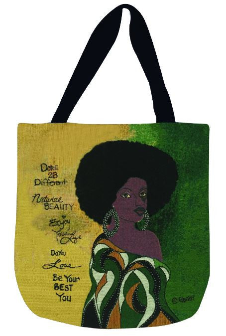 Dare 2B Different - tote bag