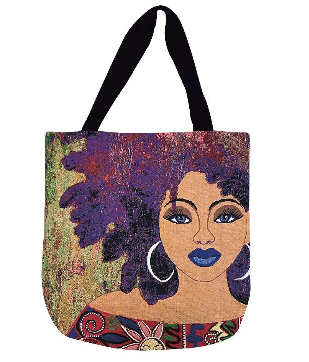 I Am Marvelously Made - tote bag