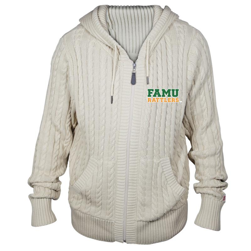 FAMU - Kyle hooded sweater