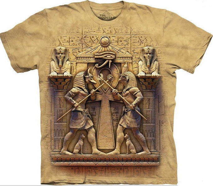 Immortal Combat - Ancient Egyptian - t-shirt