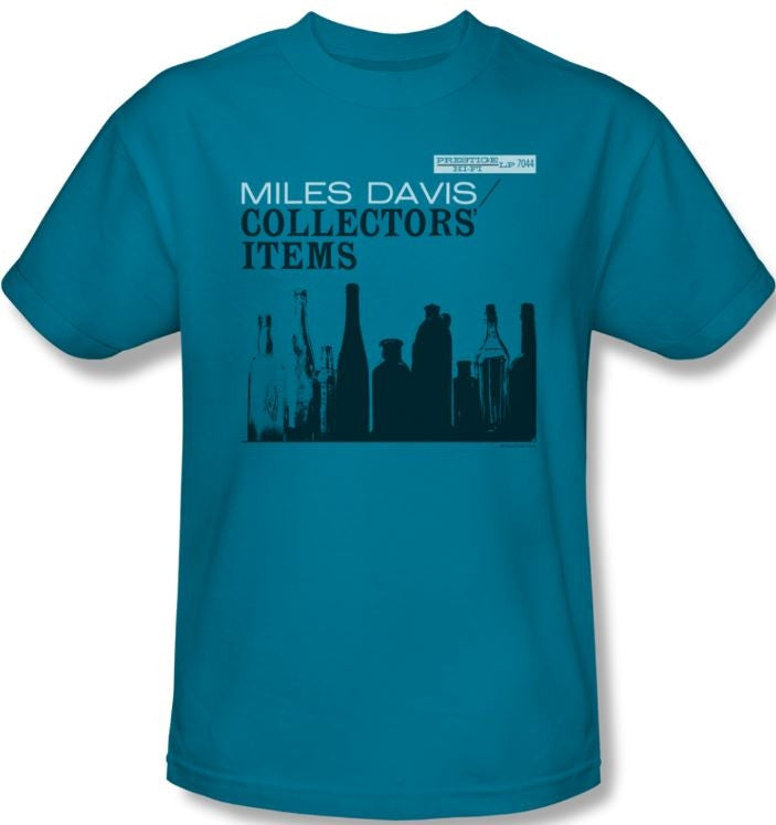Miles Davis - Collectors Items - t-shirt