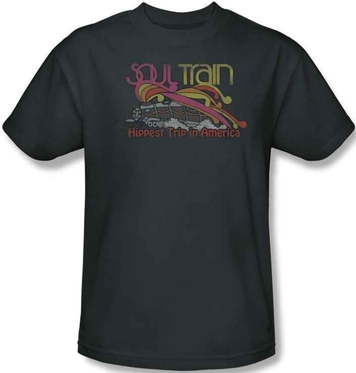 Soul Train - Hippest Trip - t-shirt
