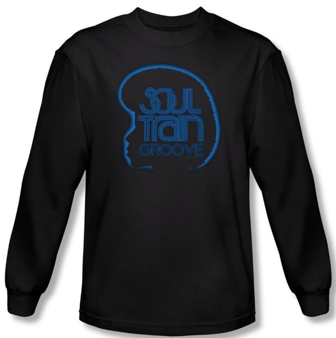 Soul Train - Groove - long sleeve t-shirt