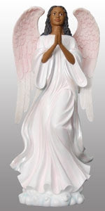 Graceful Angel - Sanctification - figurine