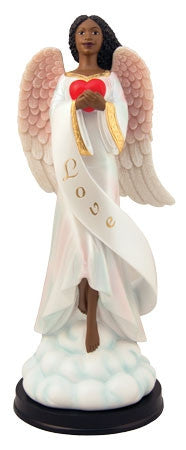Graceful Angel - Love - figurine